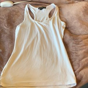 Fitted Tank top